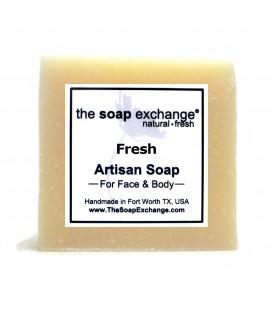 Fresh Bar Soap