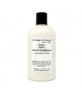 Coffee Bean Natural Conditioner