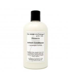 Plumeria Natural Conditioner