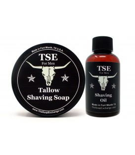 Men's Shave Gift Set 2 Pc