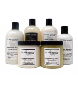 Complete Beauty Gift Set 6 Pc