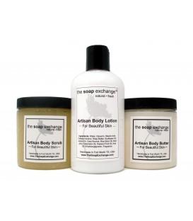 Skin Care Gift Set 3 Pc
