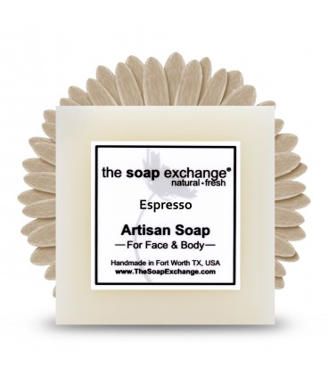 Espresso Bar Soap