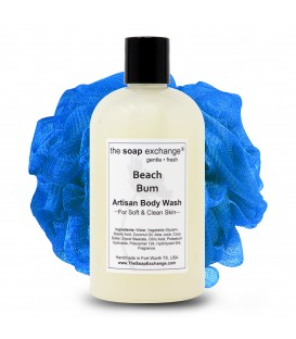 Beach Bum Body Wash