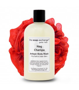 Nag Champa Body Wash