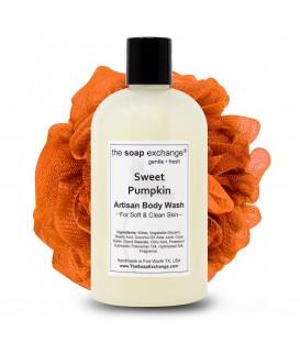Sweet Pumpkin Body Wash
