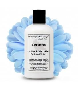 Barbershop Body Lotion