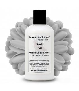 Black Tux Body Lotion