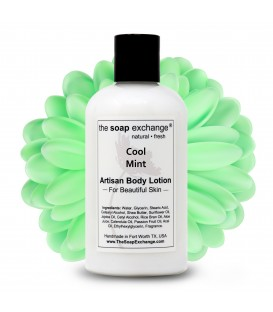Cool Mint Body Lotion