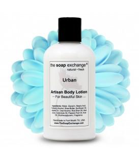 Urban Body Lotion