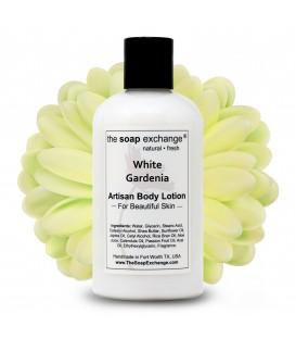 White Gardenia Body Lotion