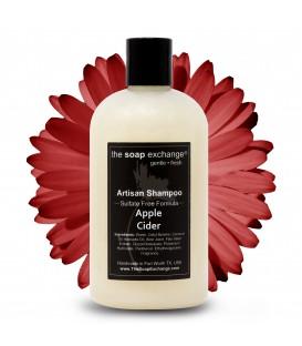 Apple Cider Natural Shampoo