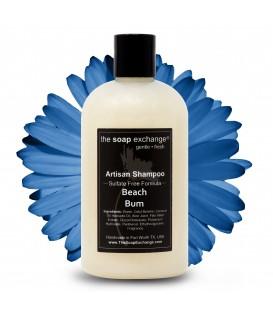 Beach Bum Natural Shampoo