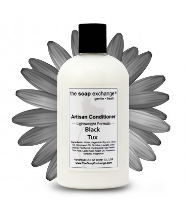 Black Tux Natural Conditioner