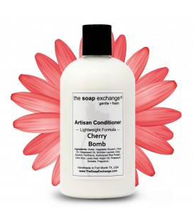 Cherry Bomb Natural Conditioner