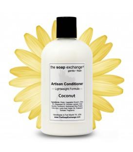 Coconut Natural Conditioner