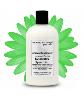 Eucalyptus & Spearmint Natural Conditioner