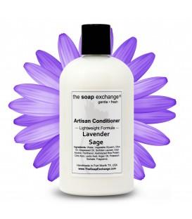 Lavender Sage Natural Conditioner