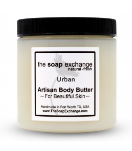 Urban Body Butter